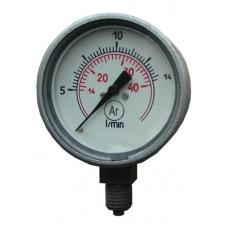 Манометры указатели расхода газа МТП-280 РМ1