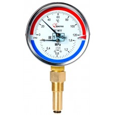 Термоманометры МПТ