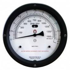 Дифманометр уровнемер ДНМ-160У