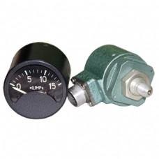 Индикатор давления ИД-1
