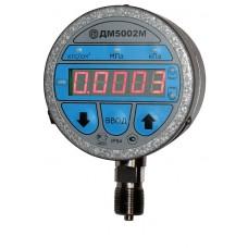 Манометр цифровой прецизионный ДМ5002М
