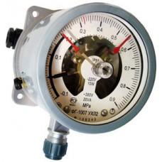 Сигнализатор давления ФГ 1007