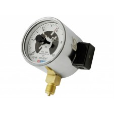 Манометр электроконтактный ДМ 02-V-100