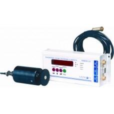 Электронный счетчик положения и скорости МИКОН-123