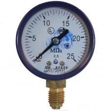 Манометр технический ДМ 05050-О2
