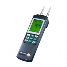 Манометры цифровые Testo 521-3