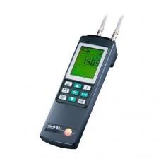 Манометры цифровые Testo 526-2