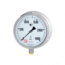 Манометры сверхвысокого давления МП100НН-400Мпа