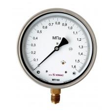 Манометр точных измерений МПЭ160