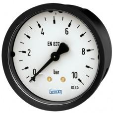 Манометры технические Wika 111.16.40