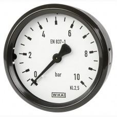 Манометр технический Wika 111.26.63