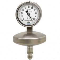 Манометры абсолютного давления 532.52.160
