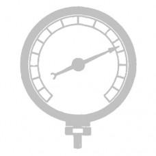 Манометры дифференциальные Wika 711.12.160
